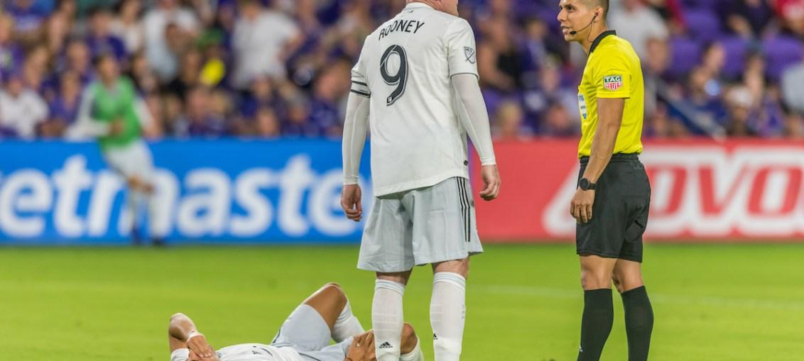Orlando City dropped a decision