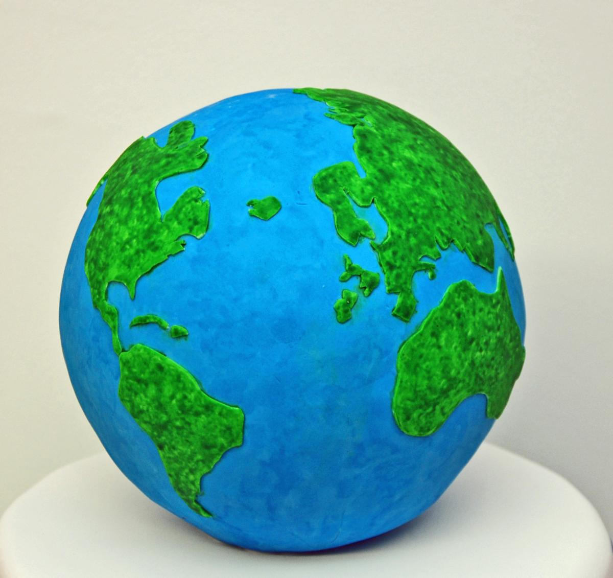 piece montee tour du monde 50 ans globe terrestre atlantique