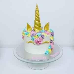 layer cake Unicorn Le Monde de Kita