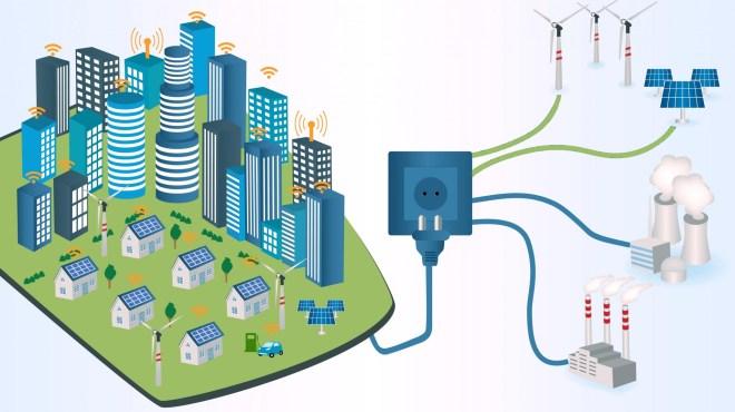 décentralisation énergie