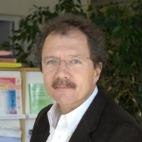 Patrick Criqui