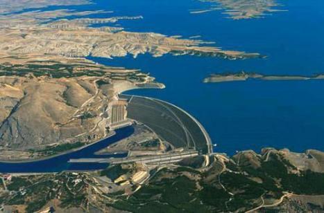 - Barrage renaissance Nil - Quelle énergie pour l'Afrique ? Une urgence et des défis