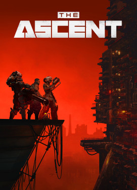 The Ascent Xbox Serie X