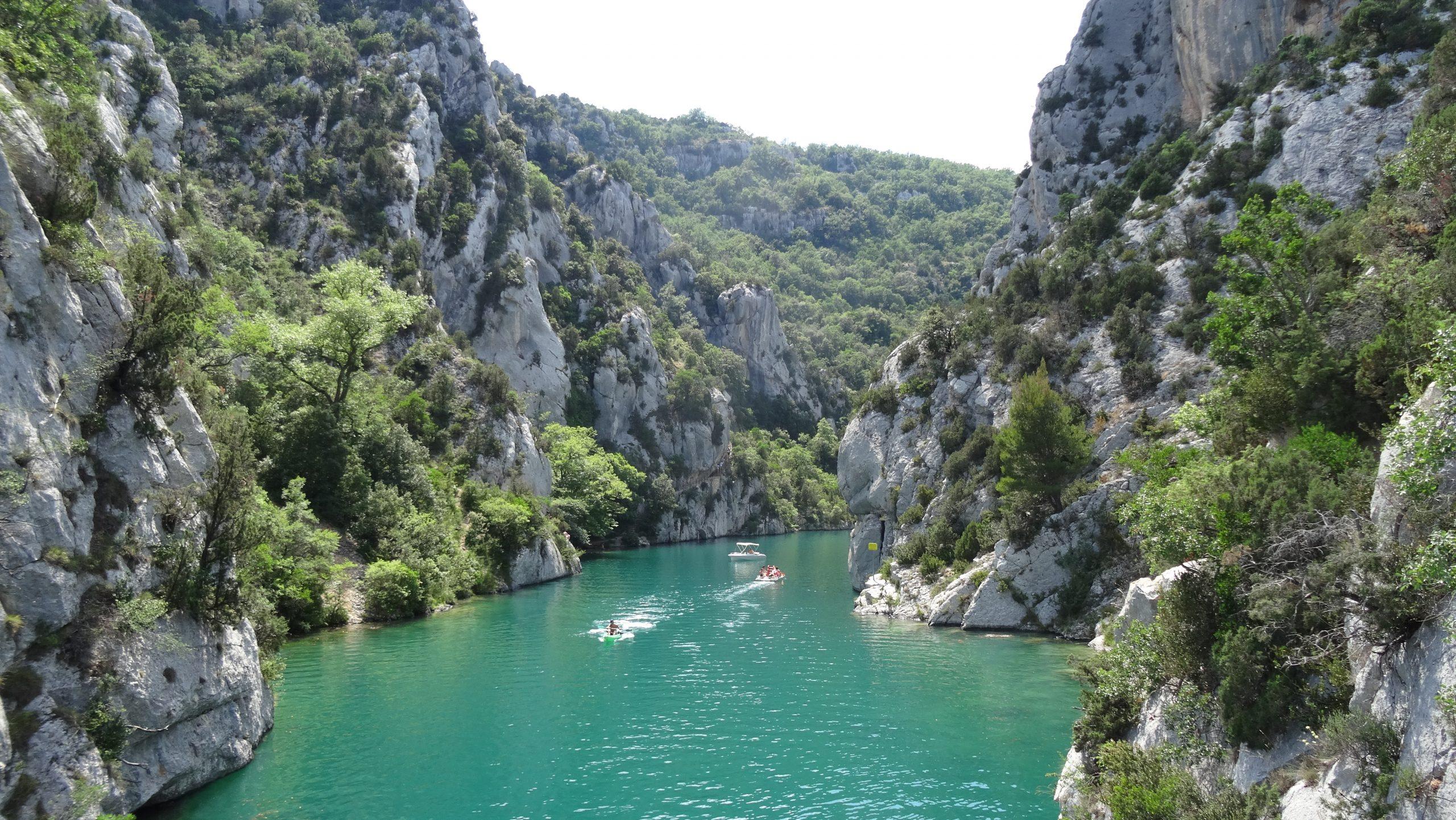 5 idées de destination vacances en France