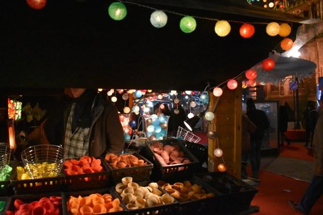 Marché de Noël de Bruxelles