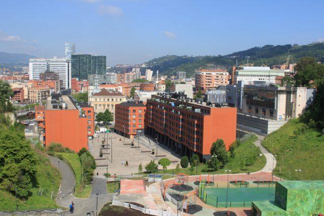 Que voir à Bilbao en 1 jour ?