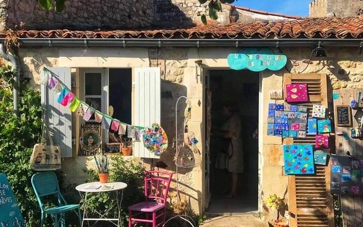 À la découverte de Mornac-sur-Seudre, en Charente, l'un des plus beaux villages de France