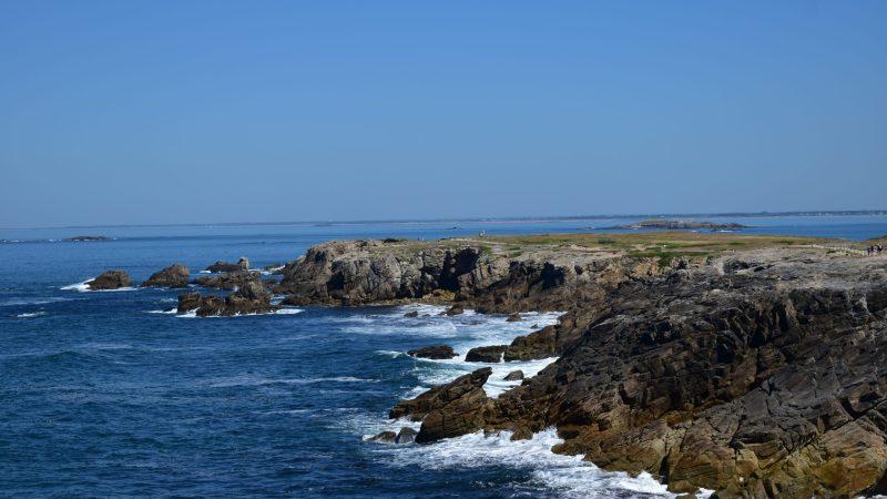 Road trip: 1 jour sur la presqu'île de Quiberon