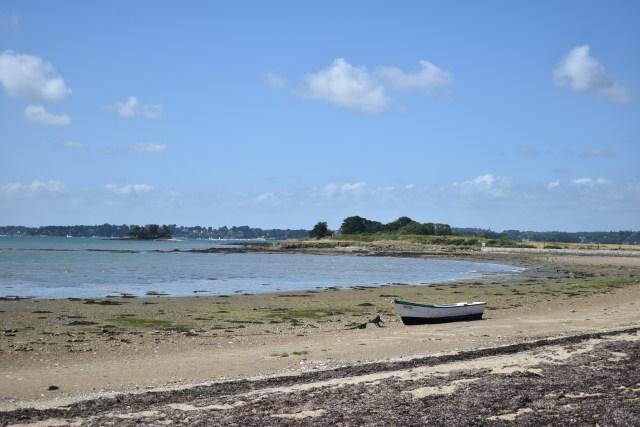 Découvrez l'île d'Arz, l'ile sauvage du Morbihan