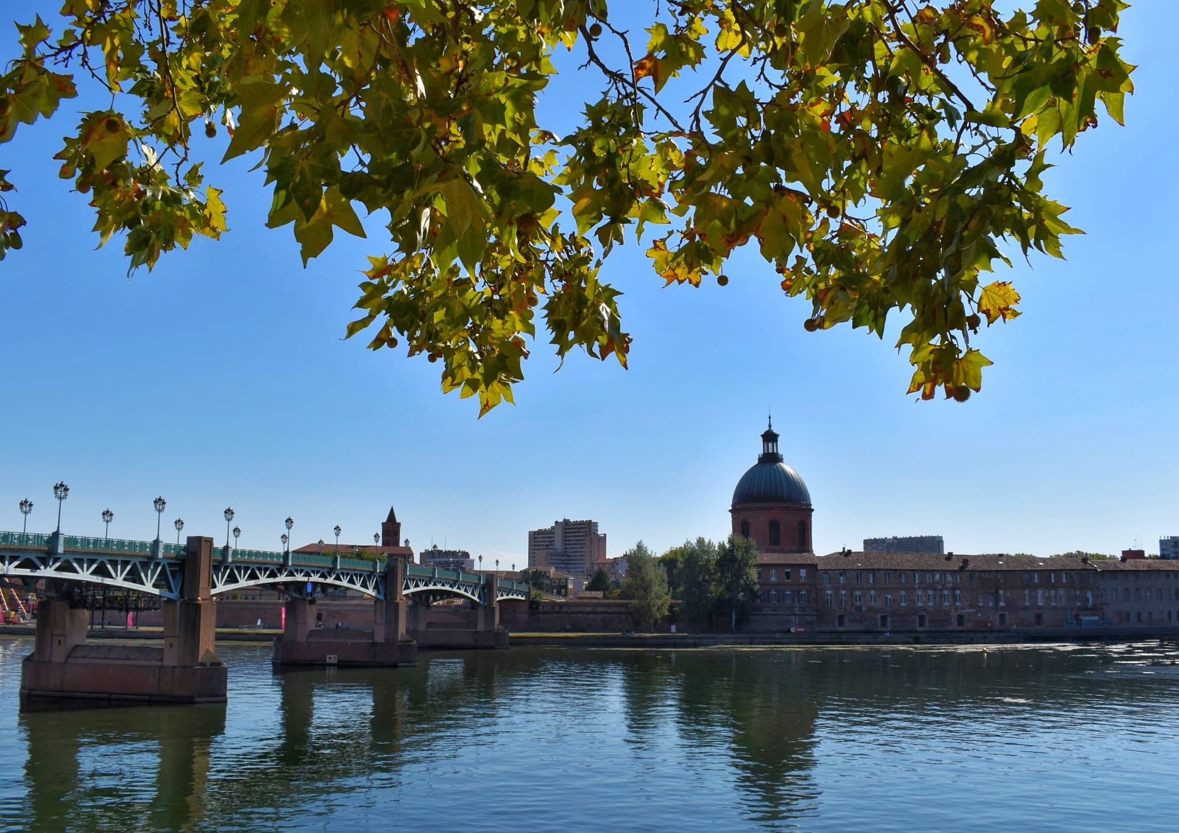 Une journée pour découvrir la ville rose : Bienvenue à Toulouse !