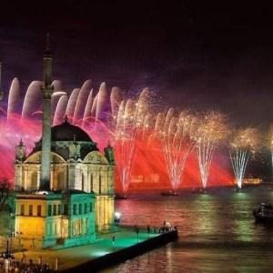 Comment sont célébrées les fêtes de fin d'année en Turquie ?