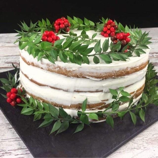 Fêtes de Noël en Turquie: le gâteau du nouvel an