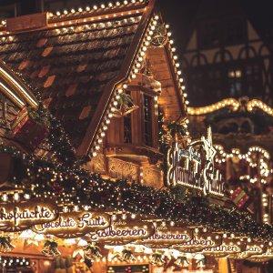 Comment sont célébrées les fêtes de fin d'année en Allemagne ?