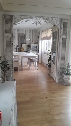 style shabby chic recup boutique