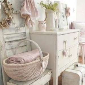 decoration de charme et shabby