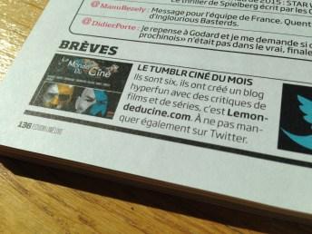 Le Monde du Ciné