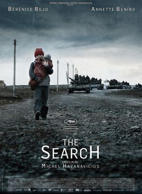 The-Search-affiche-film-cannes-2014