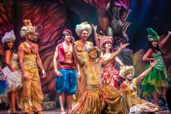 Aladin-musical