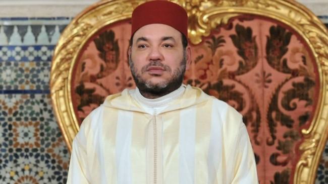 Mohamed VI (Maroc)