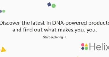 Helix - Discover your DNA story ADN