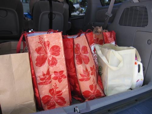 The Way We Shop