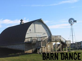 Barn Dance (2)