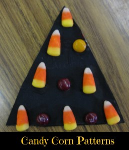 Candy Corn Patterns