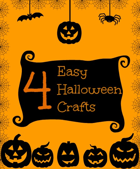 easy halloween crafts ideas y crafts spin cycle and only 4357