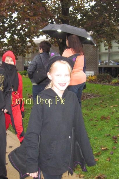 Lily parade 2013