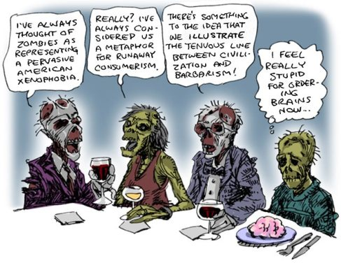 philosophical zombies