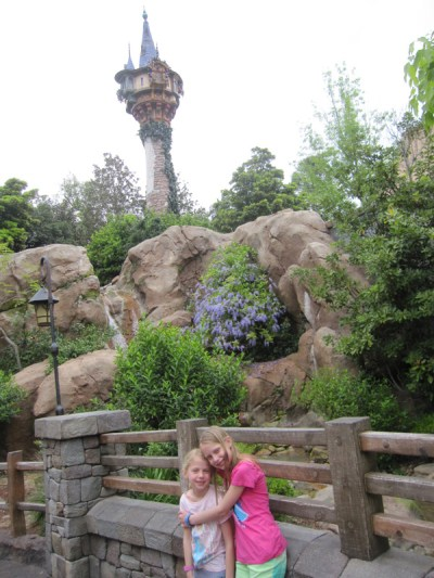 Rapunzel's Tower 2