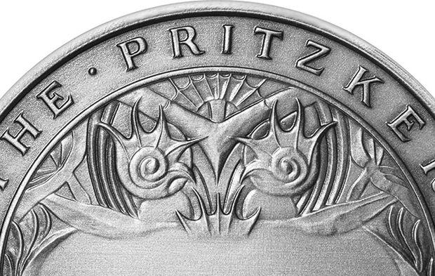 architecte - prix Pritzker
