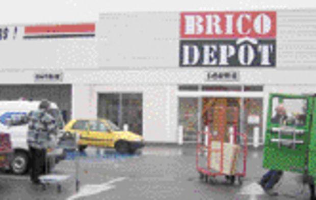 Bricolage Brico Depot Remplace Castorama Rouen