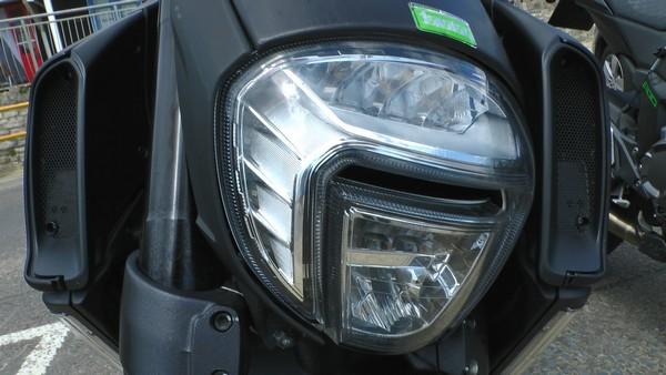 Votre éclairage sert à bien voir, mais aussi à bien être vu. Pensez à le vérifier avant de prendre la route et à lui passer un coup de chiffon.