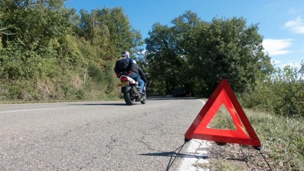 Homéostasie du risque routier : différence entre risque réel et risque perçu D%C3%A9butant-moto