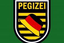 Pegizei Sachsen