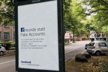 Freunde statt Facebook