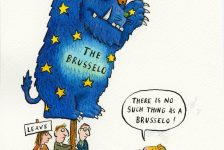There is no such thing as a Brusselo!
