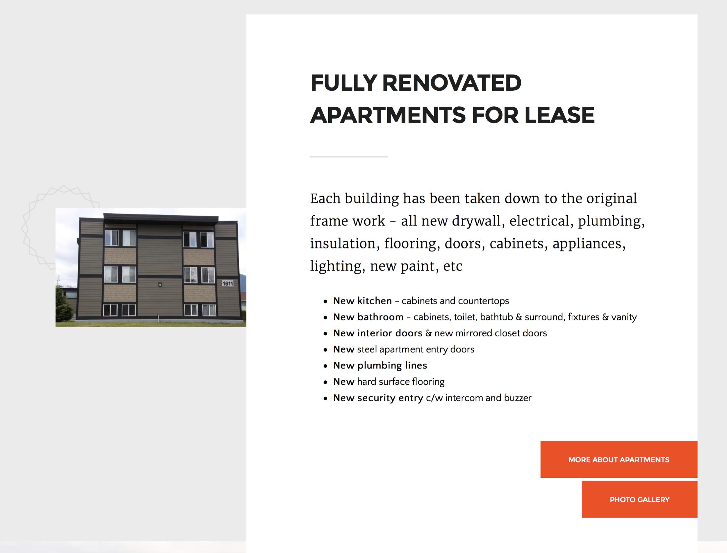 Hillcrest Place Apartments Lemon Productions