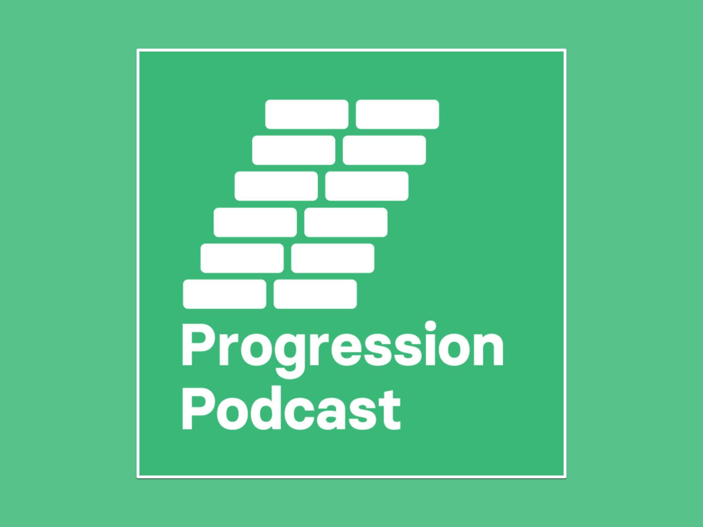 Progression Podcast artwork