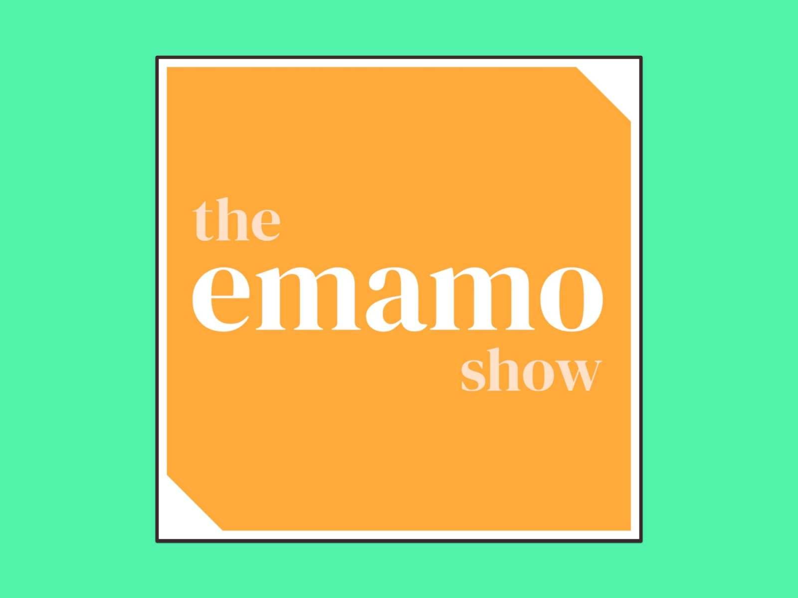 Emamo Show Podcast logo