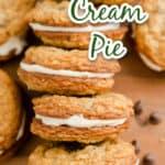 oatmeal cream pie image