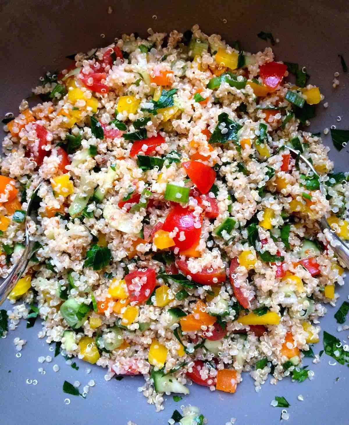 taboulé salat