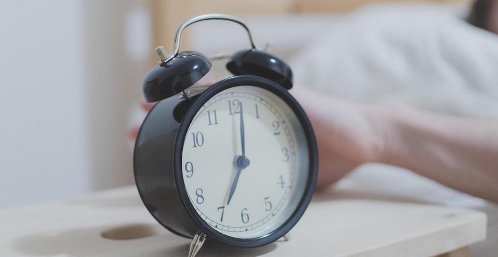 Besser schlafen - 10 Tipps für eine gute Nacht
