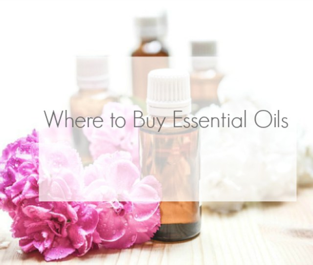 More Than Anything I Want You To Feel Comfortable With The Brand Of Essential Oils You Choose To Use Whether You Buy From The Same Company I Do Or Not