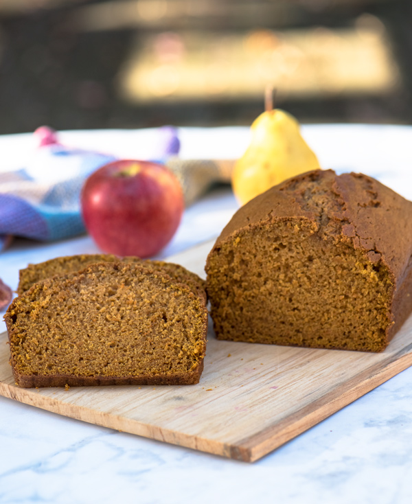 Family Favorite Pumpkin Bread Recipe