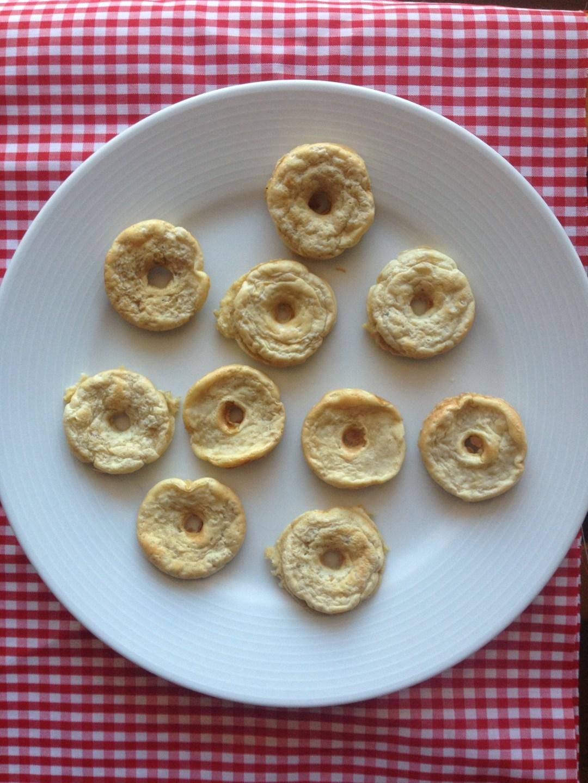 donuts sosos