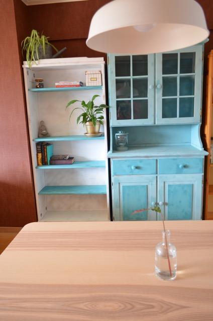 cómo pintar los muebles con pintura en spray Novasol