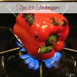 Tips & Techniques