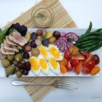 Niçoise Salad with Champagne Vinaigrette